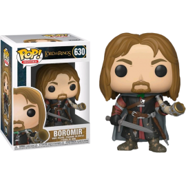 Figurine The Lord of the Ring - Boromir Pop 10cm