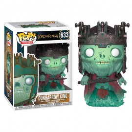 Figurine The Lord of the Ring - Dunharrow King Pop 10cm