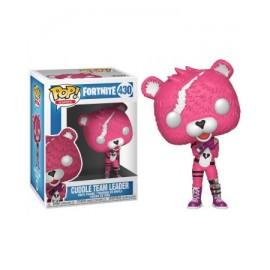 Figurine Fortnite - Cuddle Team Leader Pop 10cm