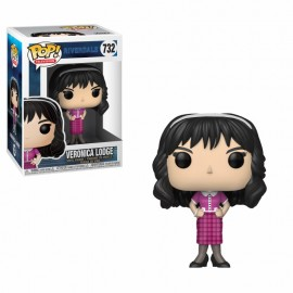 Figurine Riverdale - Veronica Lodge Pop 10cm