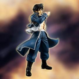 Figurine Fullmetal Alchemist - Roy Mustang 20cm