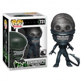 Figurine Alien 40th Anniversary - Xenomorph Pop 10cm