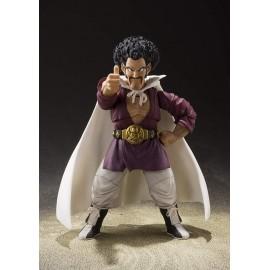 Figurine Dragon Ball - Mr. Satan / Hercules S.H.Figuarts 15cm