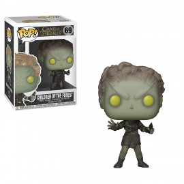Game of Thrones - Children of the forest - Pop 10 cm