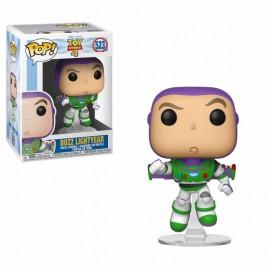 Figurine Toy Story 4 - Buzz Lightyear Pop 10cm