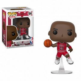Figurine Sport NBA - Bulls Michael Jordan Pop 10cm