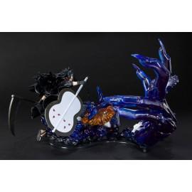 Figurine Naruto Shippuden - Madara Uchiwa Kizuna Relation Figuarts Zero 19cm