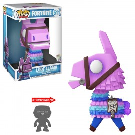 Fortnite - Loot Llama - Pop 25 cm