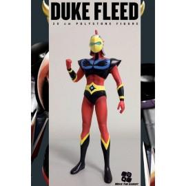 Figurine Goldorak - Duke Fleed (Actarus) Polystone 20cm