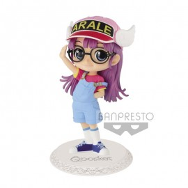 Figurine Dr Slump - Q Posket Collection - Arale Norimaki - Version A