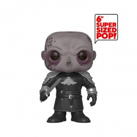 Game of Thrones - The Mountain Unmasked - Pop Oversize
