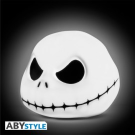 "Lampe Nightmare Before Christmas - Lampe ""Jack Skellington"""