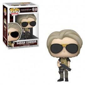 Figurine Terminator - Dark Fate - Sarah Connor Pop 10cm