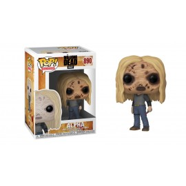 Figurine Walking Dead - Alpha With Mask Pop 10cm
