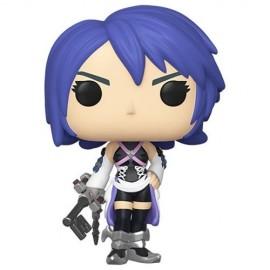 Figurine Kingdom Hearts 3 - Aqua Pop 10cm