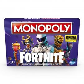 Jeu de société - Monopoly Fortnite V2