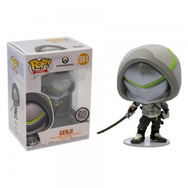 Figurine Overwatch - Genji with Sword Pop 10cm