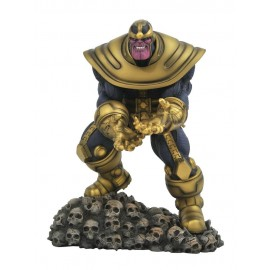 Figurine Marvel Gallery - Thanos 23cm