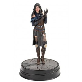 Figurine The Witcher 3 Wild Hunt - Statuette Yennefer série 2 20 cm