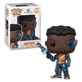 Figurine Overwatch - Baptiste Pop 10cm