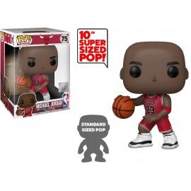 Figurine Sport NBA - Bulls Michael Jordan Supersized Pop 10'' 25cm