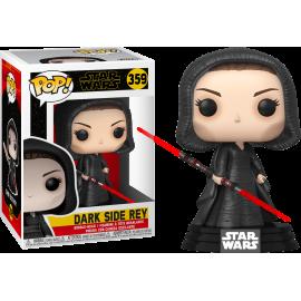 Figurine Star Wars - Rise of Skywalker - Dark Side Rey Pop 10cm