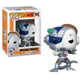 Figurine Dragon Ball Z - Mecha Frieza Pop 10cm