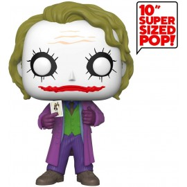 Figurine DC - Joker Edition 10 inch - 25 cm