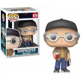 Figurine IT 2 - Shopkeeper Pop 10 cm