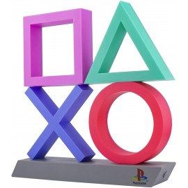 Playstation veilleuse Icon - Version XL
