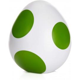 Lampe Nintendo - Yoshi egg vert