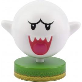 Lampe Nintendo - Personnage de Boo