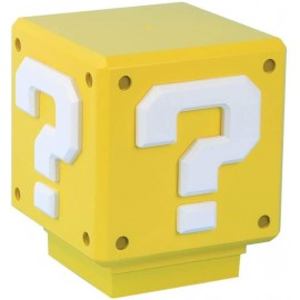 Lampe Nintendo - Mini question block