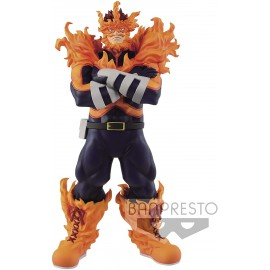 Figurine My Hero Academia - Age of Heroes - Endeavor