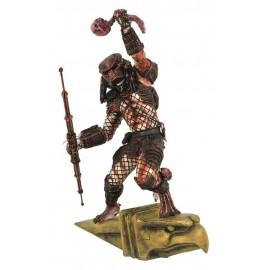 Figurine Predator - Statuette Predator 2 City Hunter Gallery 28 cm