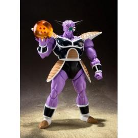 Figurine Dragon Ball Z - Ginyu S.H.Figuarts 17cm