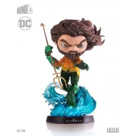 Figurine DC Comics - Aquaman Mini co. Heroes 15cm