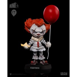 Figurine It - Pennywise Mini co. Horror 20cm