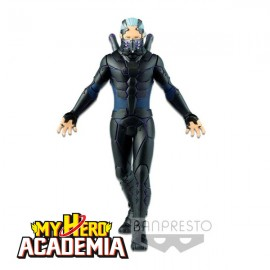 Figurine My Hero Academia - The Movie Heroes Rising - Vs Hero Nine 12cm