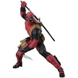 Figurine Marvel - Deadpool Sega Super Premium 18cm