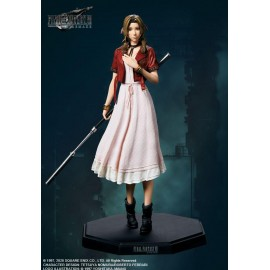 Figurine Final Fantasy VII Remake - Aerith Gainsborough 21cm