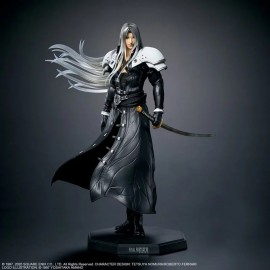 Figurine Final Fantasy VII Remake - Sephiroth 26cm
