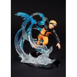 Figurine Naruto Shippuden - Ship Naruto Kizuna Relation Figuarts Zero 19cm