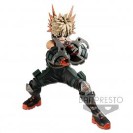 Figurine My Hero Acadamia - Enter the Hero - Katsuki Bakugo 16cm