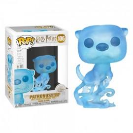 Figurine Harry Potter - Patronus Hermione Granger Pop 10cm