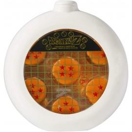 Réplique Dragon Ball Z - Set Boules de cristal boite métal