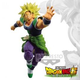 Figurine Dragon Ball Super - Super Saiyan Son Broly Match Makers 18cm