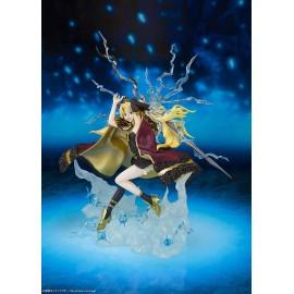 Figurine Fate Grand Order Adbb - Ereshkigal Figuarts Zero 24cm