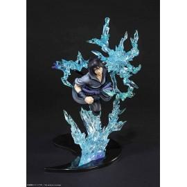 Figurine Naruto Shippuden - Sasuke Uchiha Kizuna Relation Figuarts Zero 21cm
