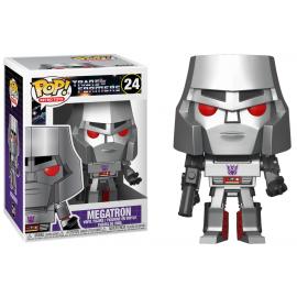 Figurine Transformers - Megatron Pop 10cm